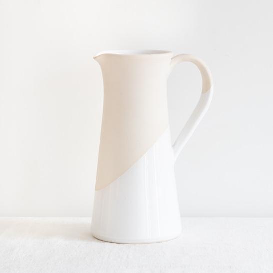 Vase céramique Heron