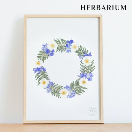 Cadre Herbarium