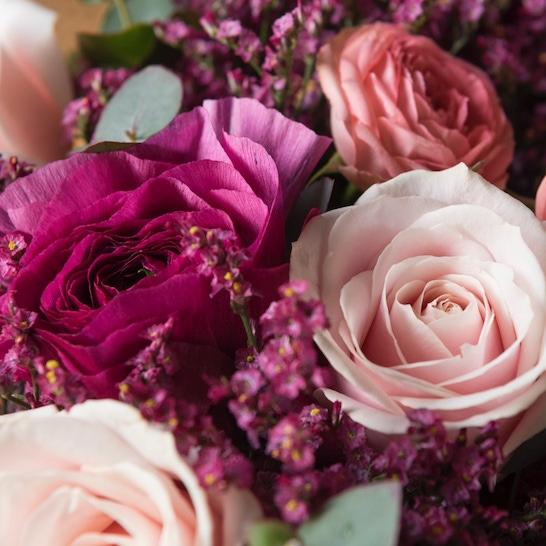 de bouquets