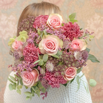 Bouquet Tadoussac