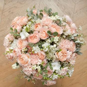 Bouquet Ushuaïa