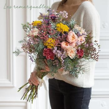 Bouquet Gizeh