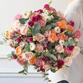 Bouquet Fontainebleau