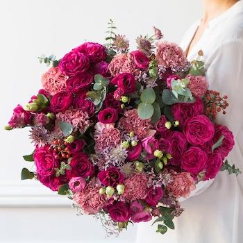 Bouquet Everest