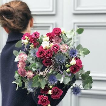 Bouquet Cortina