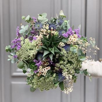 Bouquet Baïkal