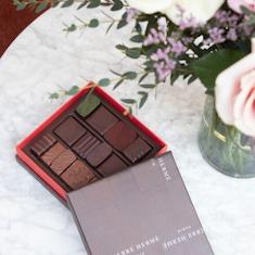 Coffret chocolat