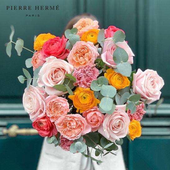 Découvrez notre sélection de bouquets de fleurs en France | Bergamotte