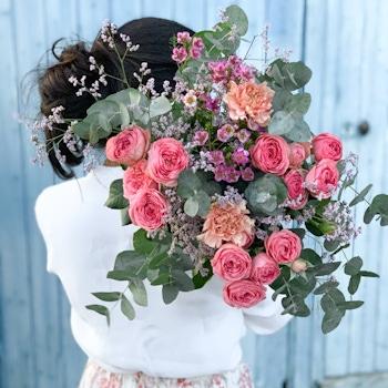Bouquet Cabourg