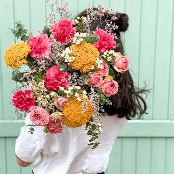 Bouquet Bengale