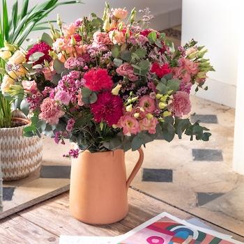 Bouquet Cala Rossa