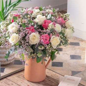 Bouquet Chantilly