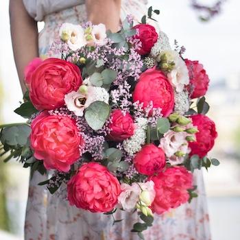 Bouquet Trouville +