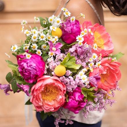 Bouquet pour les Abeilles