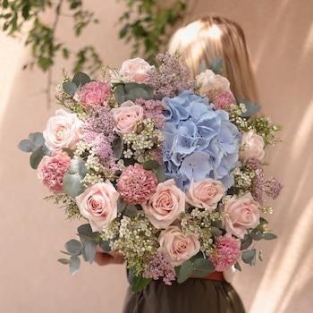Bouquet Péloponnèse