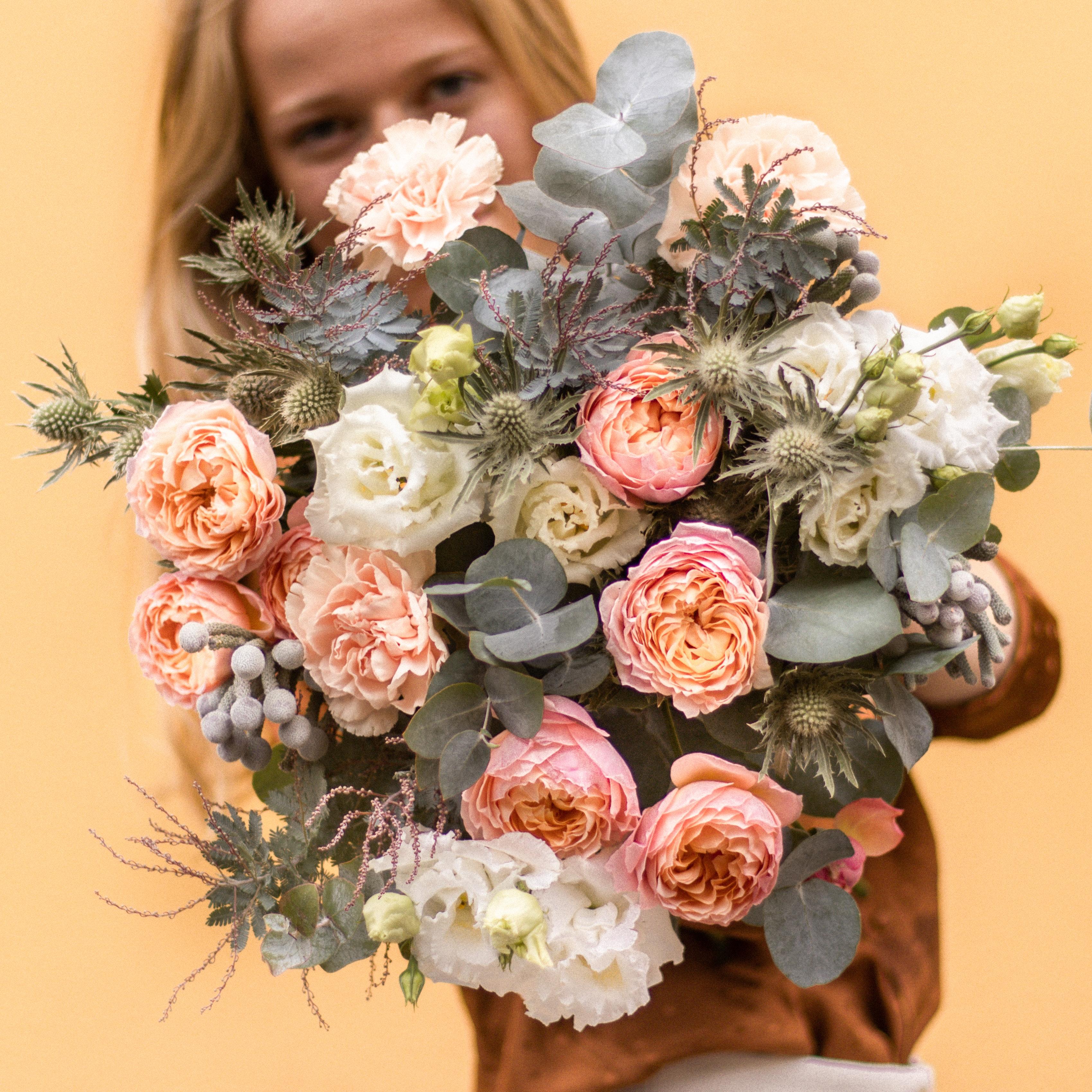 Découvrez notre sélection de bouquets de fleurs en France