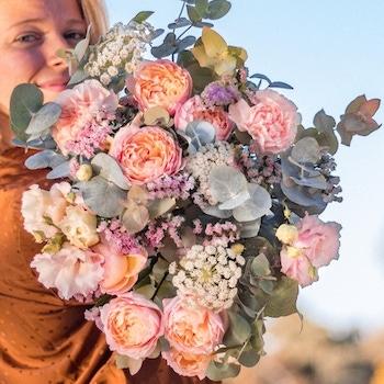 Bouquet Jersey de saison