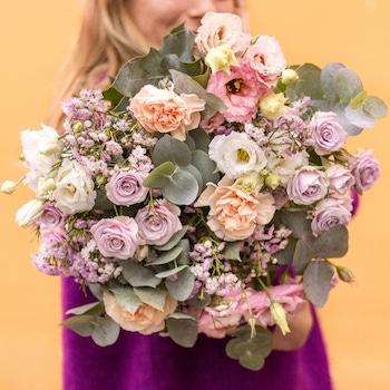 Bouquet Perros-Guirec