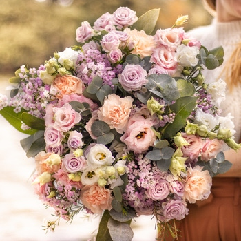 Bouquet Perros-Guirec+