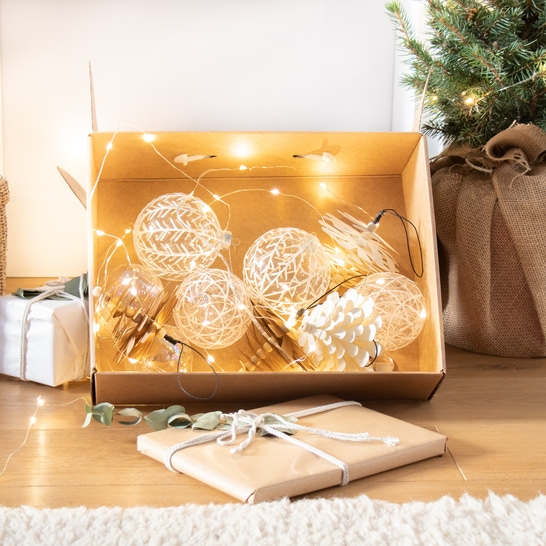 Kit Déco Noël