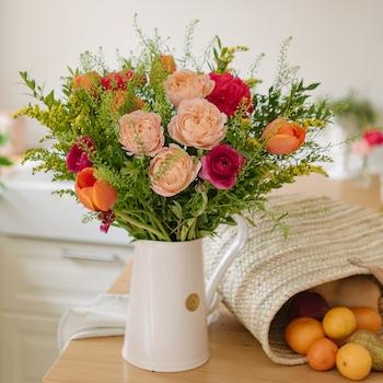 Bouquet Kruger
