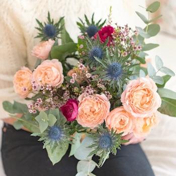 Bouquet Grenade