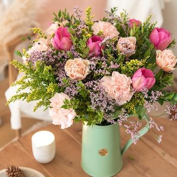 Bouquet Varadero + et Jar Sage