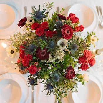 Bouquet Nunavut +