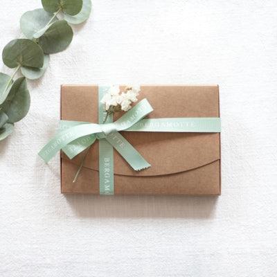 Coffret cadeau Flower club 3 mois