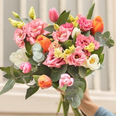 Bouquet Patagonia