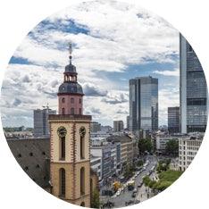 Frankfurt blumen verschicken bergamotte