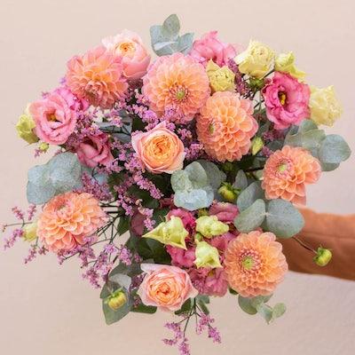 Blumenstrauß Menorca