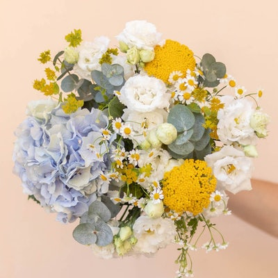 Bouquet Marbella