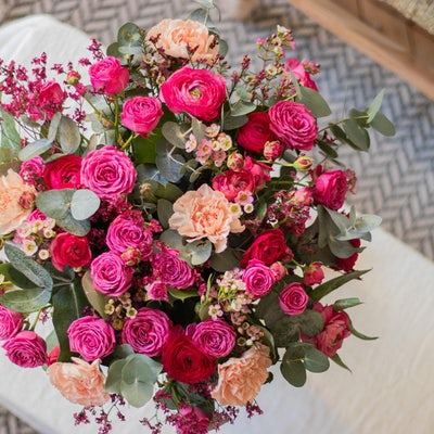 Bouquet Copenhague