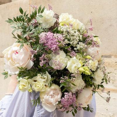 Blumenstrauß Honfleur+