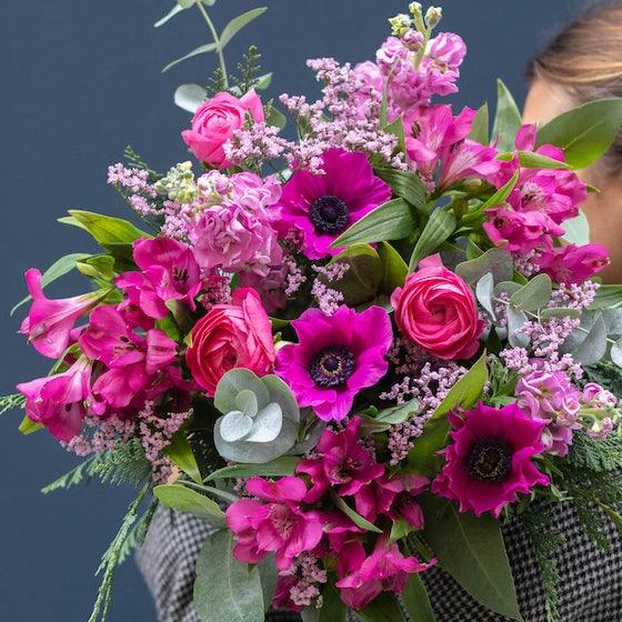 Blumenstrauß Syracuse