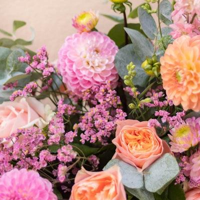 Bouquet Punta del Este (Zoom)