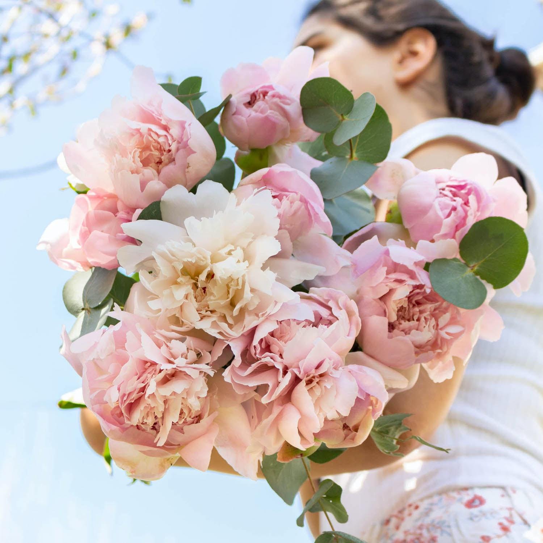 COVID Bouquet