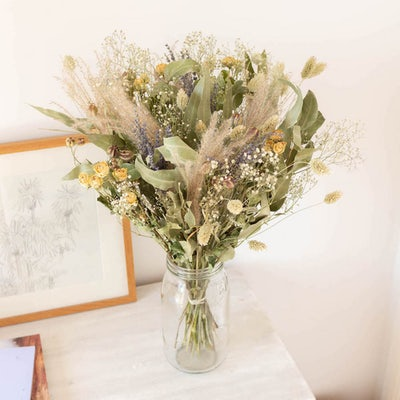 Bouquet Big Sur