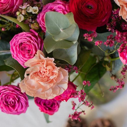 Zoom Bouquet Copenhague