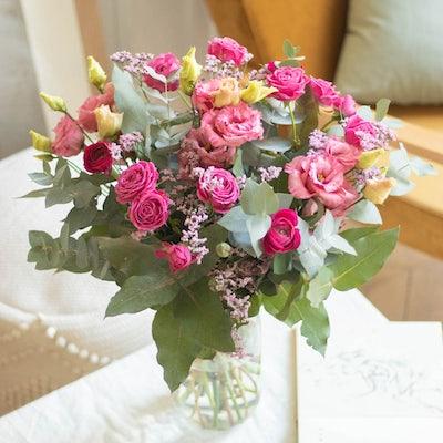 Blumenstrauß Ha Long & Le Parfait Vase