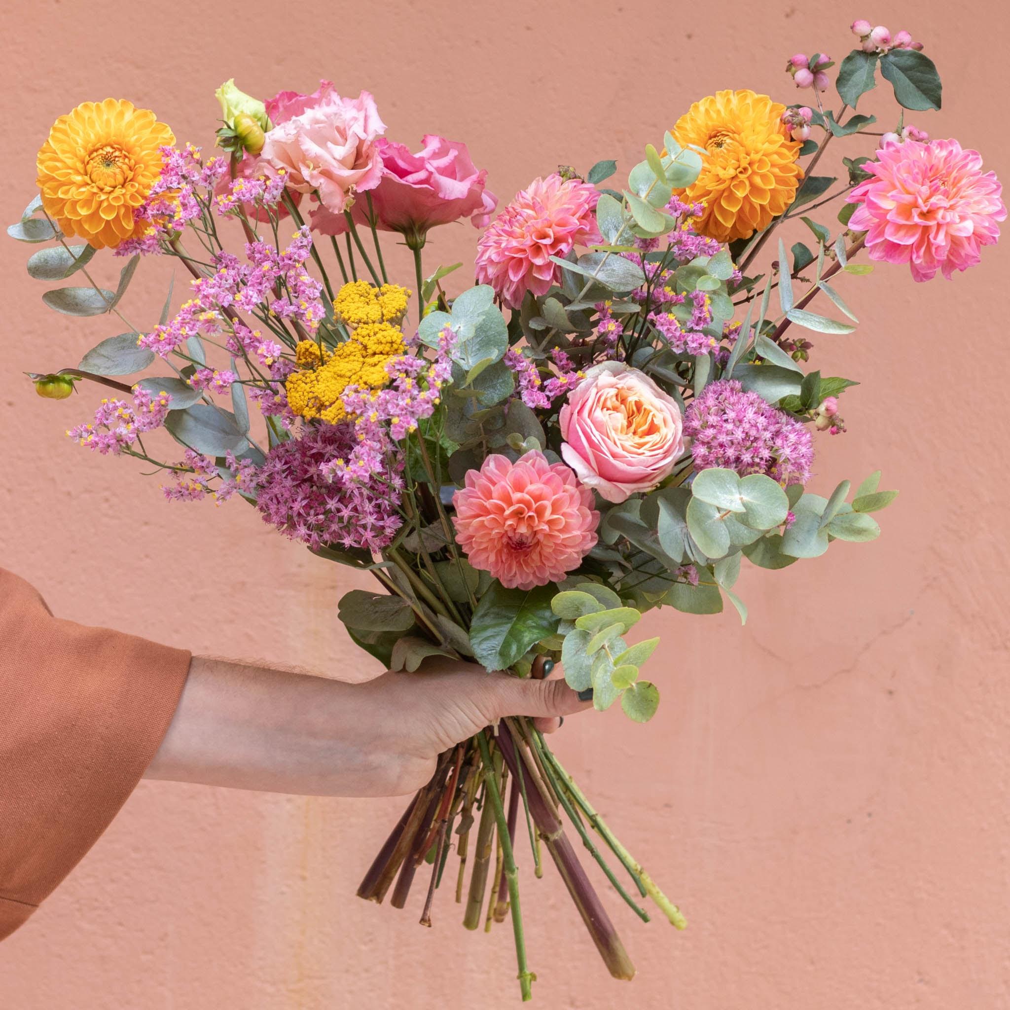 Blumenstrauß Ciutadella