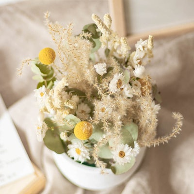 Céramique fleurie Columbia