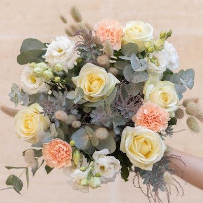 Blumenstrauß Etosha
