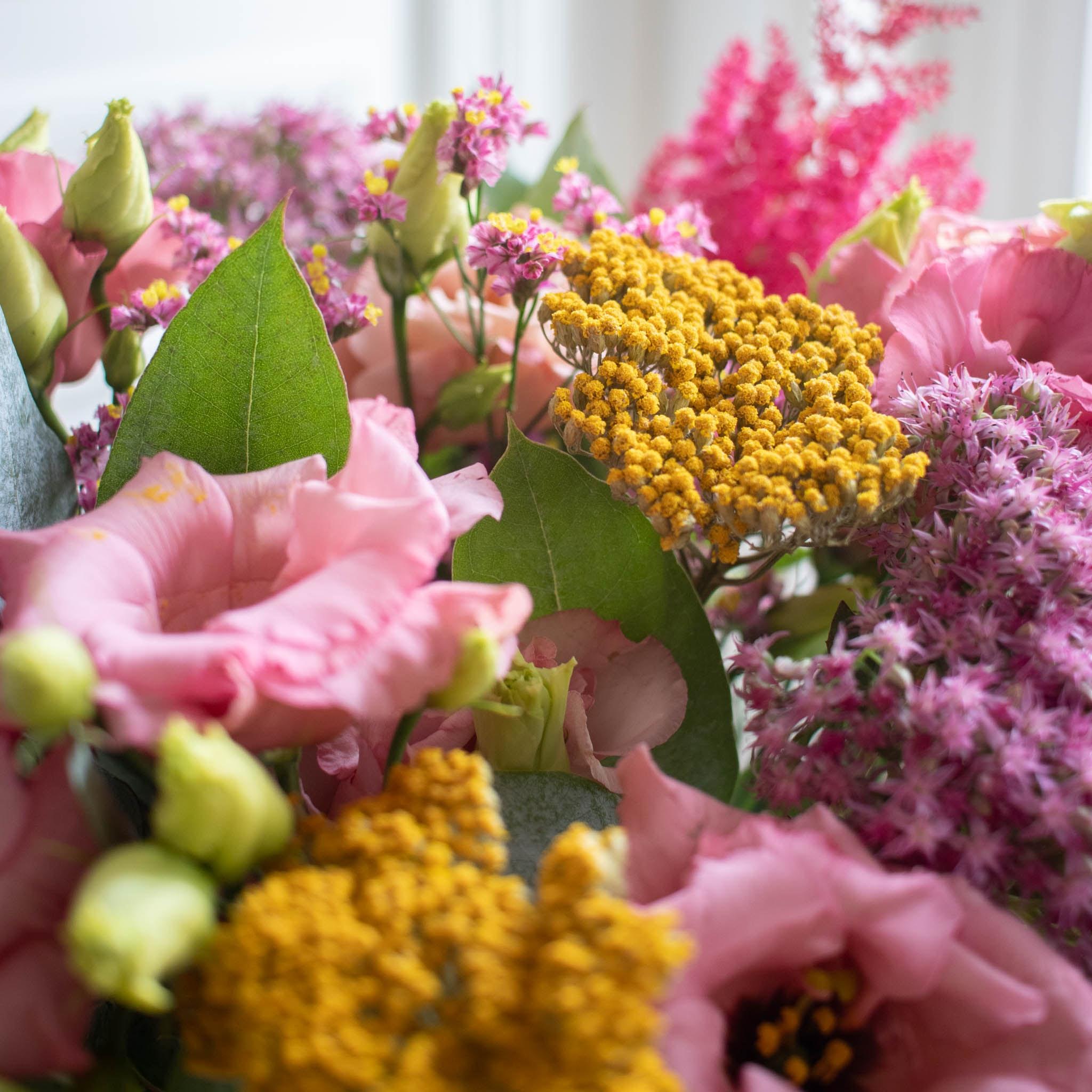Blumenstrauß Alberta