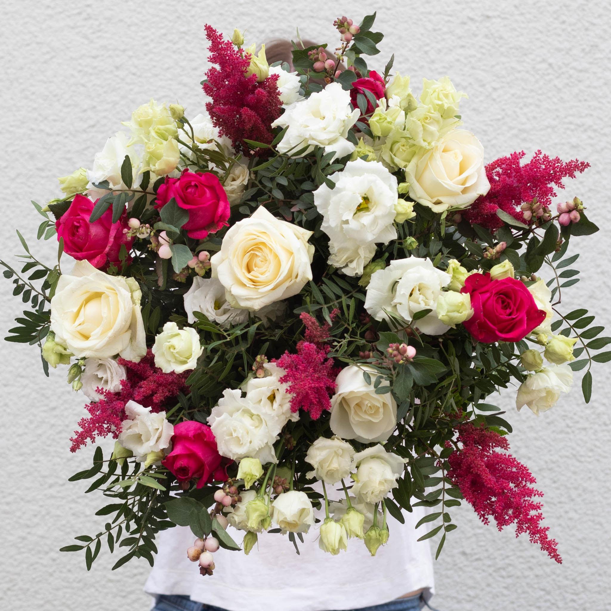 Bouquet Cambridge