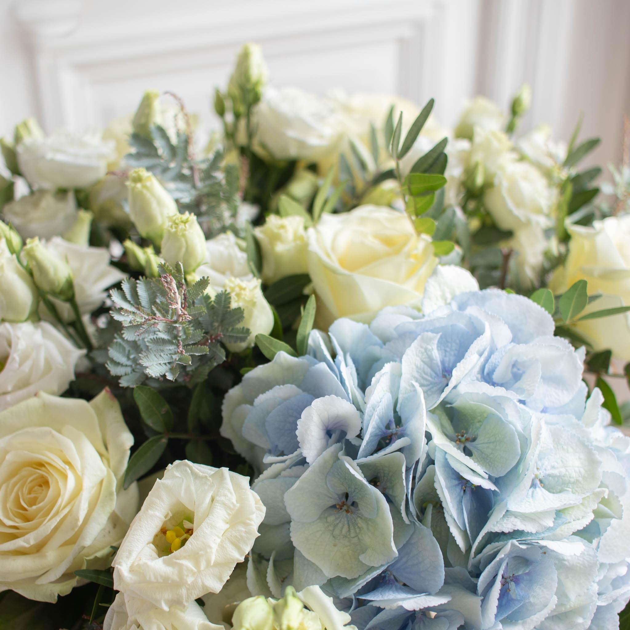 Bouquet Zahora+