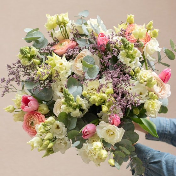 Bouquet Sierra Nevada