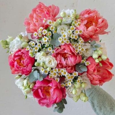 Blumenstrauß Gallipoli