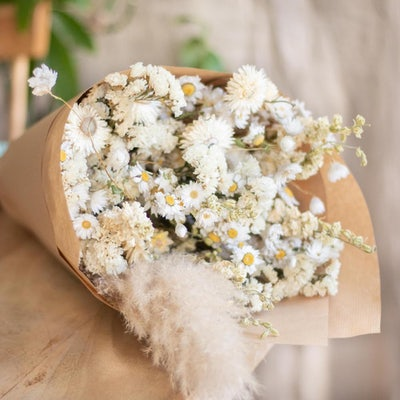 Dieser Blumenstrauß bleibt dir lange Zeit treu